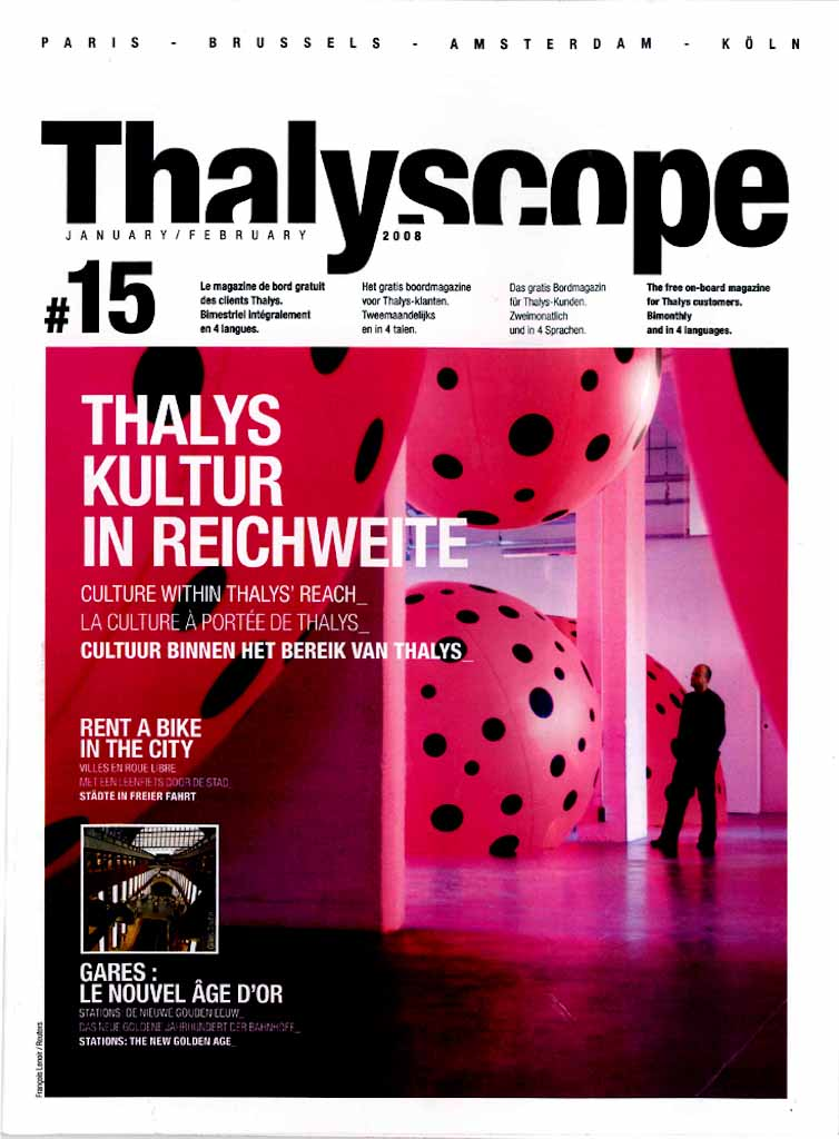 Francois_Lenoir_Publications_Thalyscope1